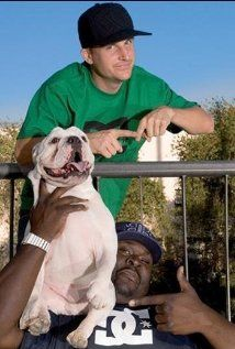 Rob & Big - i just watched for the bulldog <3