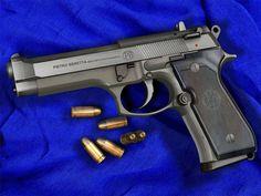 Beretta 92FS !!! - www.Rgrips.com