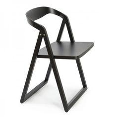 Silla Plegable Patan Haya Zilio A&C Wooden Folding Chairs, Balcony, Furniture, Design, Home Decor, Folding Chairs, Blue Nails, Wood, Decoration Home