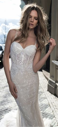 Berta Bridal Fall 2015 Wedding Dresses 38