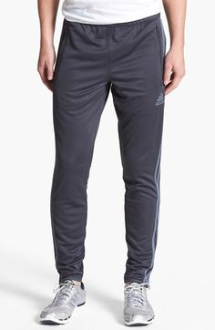 adidas 'Tiro 13' Slim Fit Training Pants available at #Nordstrom @afrocuminican