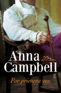 SOLO ROMANCE HISTORICO: Anna Campbell