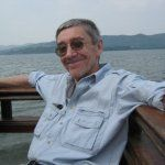 """Bryan Murphy, author of """"Goodbye, Padania"""" and """"Linehan's Trip"""". Visit Bryan at http://www.bryanmurphy.eu/ and take a trip to Padania from the link below."""