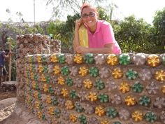 Forget the Recycling Bin: These Bottles Were Turned Into Homes | Environment on GOOD