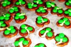 st. patrick's day desserts - st. patrick's day food ideas