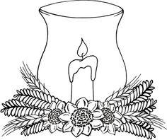 http://www.drsdesigns.com/sunflower-hurricane-candle/