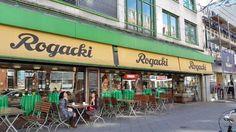 Rogacki, Berlin - Charlottenburg