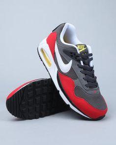 Nike - Air Max Sunrise Sneakers