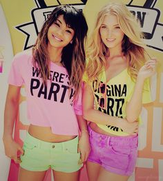 PINK Summer Destination: #PINKNation Fashion Show