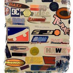 Garage Art IPad Cover