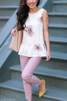 Summer workwear outfit ideas (44)