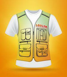 Camisa Frente 02