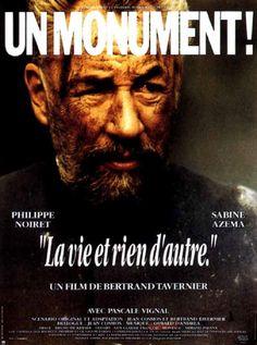 1990 Meilleur Film Etranger Bertrand TAVERNIER