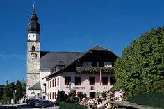 Komfort & Gemütlichkeit nahe der Mozartstadt Salzburg - wohnen im Landgasthof Holznerwirt, #Hotel Eugendorf #Salzburg www.geschenkscheine.com