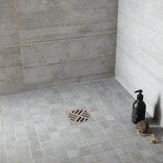 douche l 39 italienne quel carrelage rev tement au sol. Black Bedroom Furniture Sets. Home Design Ideas