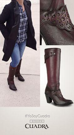 Gracias por dejarnos acompañarlos #boots #fashion #style #exoticleathers #python #womensfashion