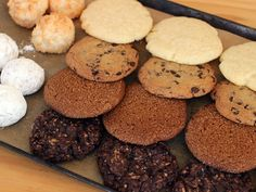 Upgrading your holiday cookie baking game is easy when you use our pro-grade tips