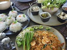 phuket traditionelle speisen