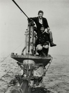 Royal Navy Submarines during the First World War