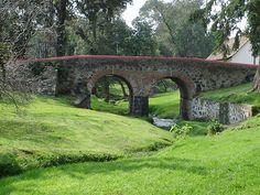 Gardens Hacienda Panoaya