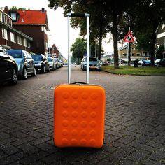 On my way again! #lovetotravel #onmyway #allafulgråter #HKf #ig_utrecht #onmywaytoawedding Kijk voor meer info op www.heleenklop.nl