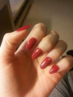 Polish Nails #natural