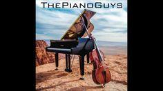 Titanium / Pavane - The Piano Guys