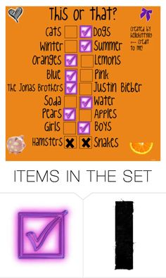 """""""This or That"""" by agirlthatfellinlovewithnumberten ❤ liked on Polyvore featuring art"""