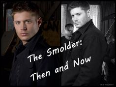 The Smolder - These ended up side by side on my dash, and I couldn't resist... :D