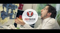 EventButler Promovideo mit DivertiMento Comedy, Comedy Theater, Comedy Movies