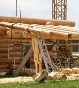 Massivholzhaus aus Baumstamm: Blueberry Cove - Mehrer Blockhaus