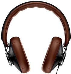 $149.99 from Amazon.  Philips CitiScape Uptown Headphones.  Beautiful!