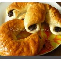 Bread And Pastries, Ciabatta, Bagel, Menu, Baking, Food, Menu Board Design, Bakken, Essen
