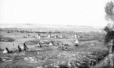 OGLALA CAMP