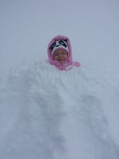 """Erica Flavin of Staunton Virginia says """"She Wanted to buried like we do in the sand."""" #WHSVsnow"""