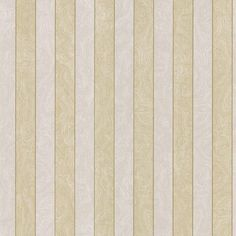 """Brewster Home Fashions 33' x 20.5"""" Stripes 3D Embossed Wallpaper"""