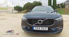 Video Volvo XC60 2018 en Barcelona; precio y todos los detalles - http://autoproyecto.com/2017/06/video-volvo-xc60-2018-en-barcelona-precio-y-todos-los-detalles.html?utm_source=PN&utm_medium=Pinterest+AP&utm_campaign=SNAP