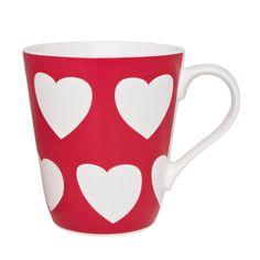 View All | Hearts Stanley Mug | CathKidston