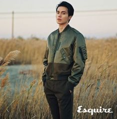 Lee Dong Wook Pairs Perfectly with Esquire Korea for Winter Beach Pictorial Korean Wave, Korean Star, Korean Men, Asian Actors, Korean Actors, Korean Dramas, Lee Dong Wook Photoshoot, Lee Dong Wok, Kwak Dong Yeon