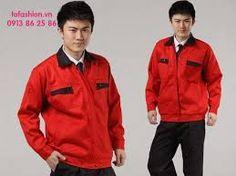 Trang phục cho công nhân