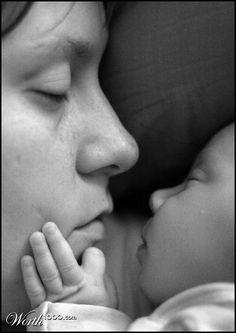 La Page des Plaisirs Partagés: Je suis une SUPER maman !