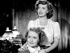 "Bette Davis & Billie Burke   ""In This Our Life""   (1942)"