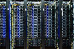 Facebook's Data Center in Luleå // Sweden