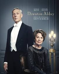 Downton Abbey The Movie unveils stunning new cast posters - Downton Abbey's Michelle Dockery, Maggie Smith and Joanne Froggatt appear in new movie posters - Michelle Dockery, Maggie Smith, Watch Downton Abbey, Downton Abbey Fashion, Movies 2019, Hd Movies, Penelope Wilton, Imelda Staunton, Laura Carmichael