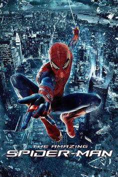The Amazing Spider-Man (2012) - Regarder Films Gratuit en Ligne - Regarder The Amazing Spider-Man Gratuit en Ligne #TheAmazingSpiderMan - http://mwfo.pro/143860
