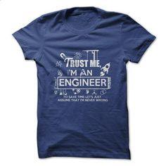 Trust me, Im an engineer - #wholesale hoodies #hoodies for boys. SIMILAR ITEMS => https://www.sunfrog.com/Jobs/Trust-me-Im-an-engineer-25cm.html?id=60505