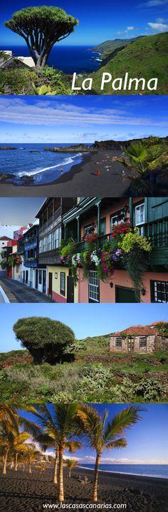 La Palma, #CanaryIslands