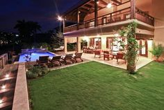 Afimi - Spectacular Vacation Villa Rental in Lagoons, Montego Bay, Jamaica