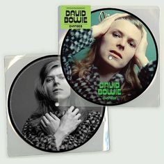"""Record Store Day 2015: Best UK vinyl exclusives from David Bowie to Mumford & Sons - News - Music - The Independent David Bowie – """"Changes""""/ """"Eight Line Poem"""" Finally, the """"Changes"""" picture disc is here, so collectors can no longer bemoan its absence from the 40th anniversary series. First released in 1972, the famous song was the first of two singles taken from Hunky Dory (the other was """"Life on Mars?""""). The mono image on this vinyl is a previously unpublished shot from the album recording…"""