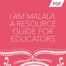 Resource Guide for Educators